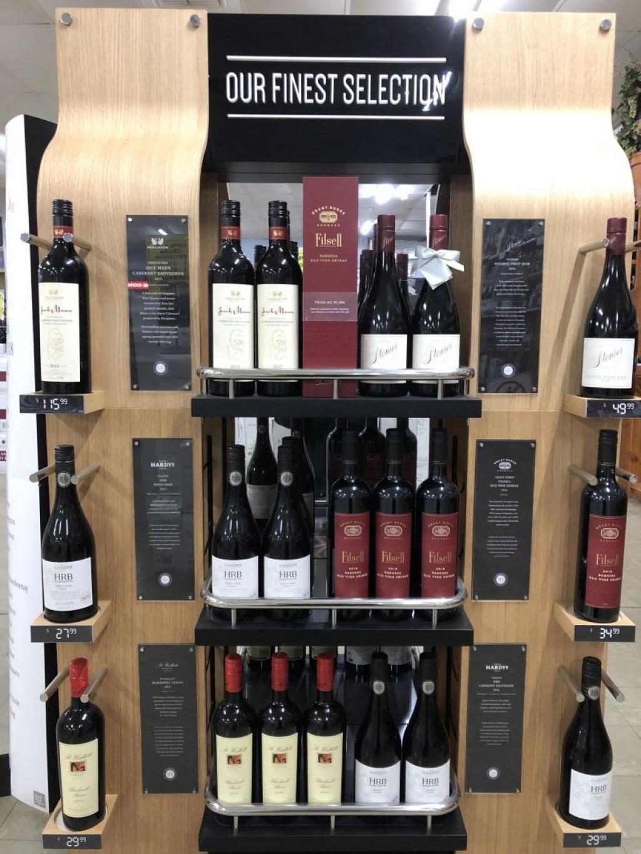 Condellos Premium Wines