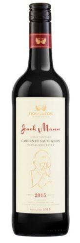 Houghton Jack Mann Cabernet Sauvignon