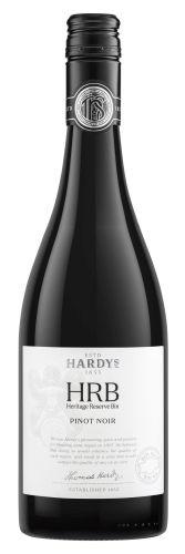 Hardys HRB Pinot Noir
