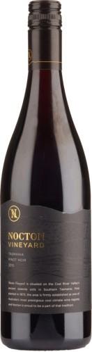 Nocton vineyard pinot noir