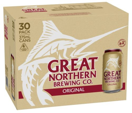 Great Northern 30 pack