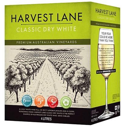 Harvest Lane 4l Cask