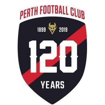 Perth Football Club 120 years