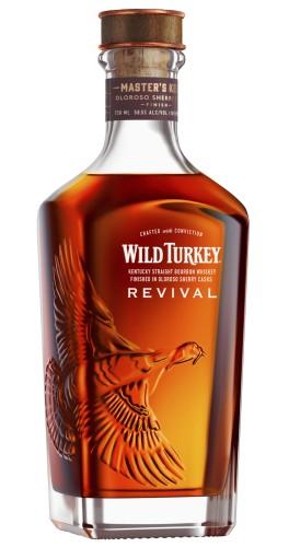 Wild Turkey Masters Keep Revival
