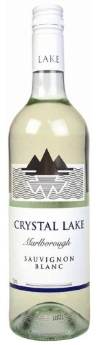 Crystal Lake Marlborough Sauvignon Blanc